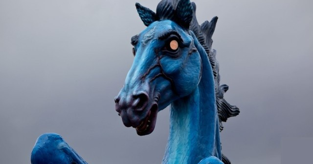 7 Scariest Sculptures in the World