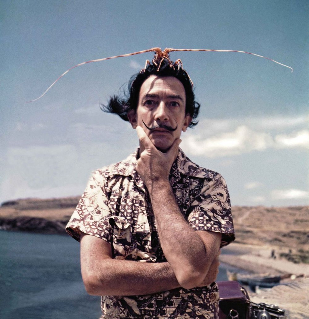 Salvador Dali. The mystery of the last century